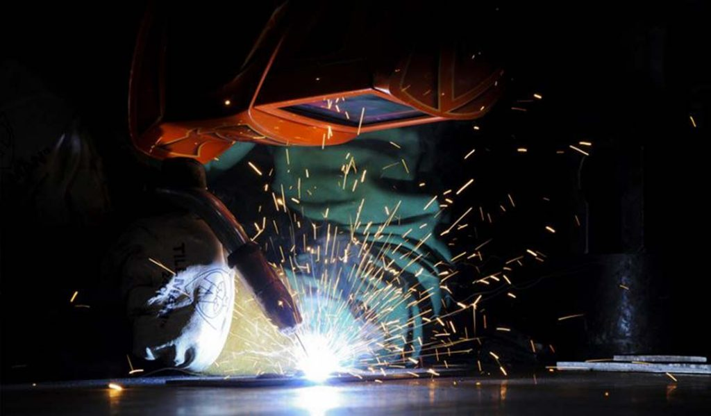 Welding Tips And Tricks