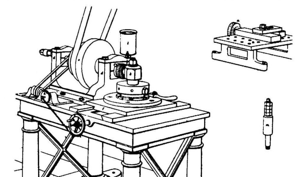 What Are The Types Of Milling Machine And Their Operations 1
