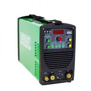 Everlast PowerTIG 185 DV AC-DC TIG Stick Welder 110-220 Volt