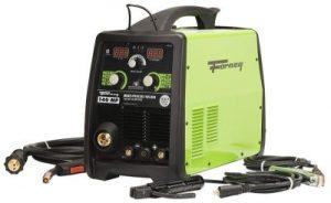 Forney 322 140-Amp MIG-Stick-TIG Multi-Process Welder- 120-Volt