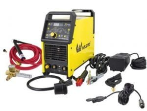 Weldpro Digital TIG 200GD ACDC 200 Amp Tig welder