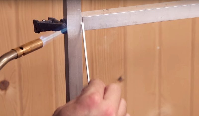 How To Weld Aluminum At Home Like A Pro