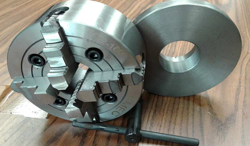 Best Metal Lathe Chuck