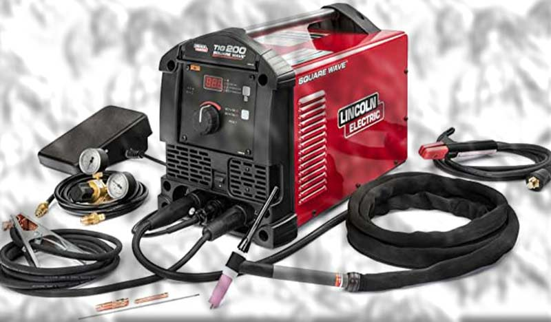 Best Tig Welder For Beginner And Professional
