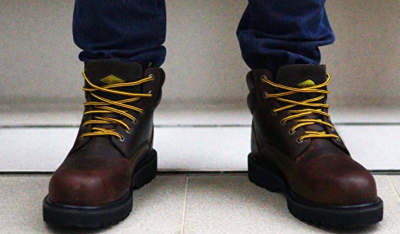 Best Work Boots For Welders