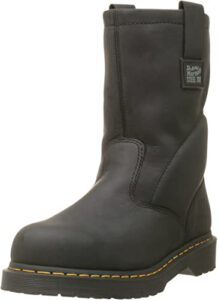 Dr. Martens 2295- Best Industry Boots For Welding