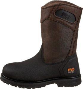 Timberland PRO Men's 53522- Best Welding Work Boots
