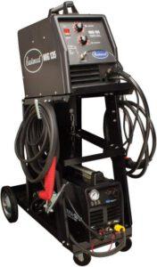 Eastwood 3-Tier Welding Cart Mig Welder Portable Heavy
