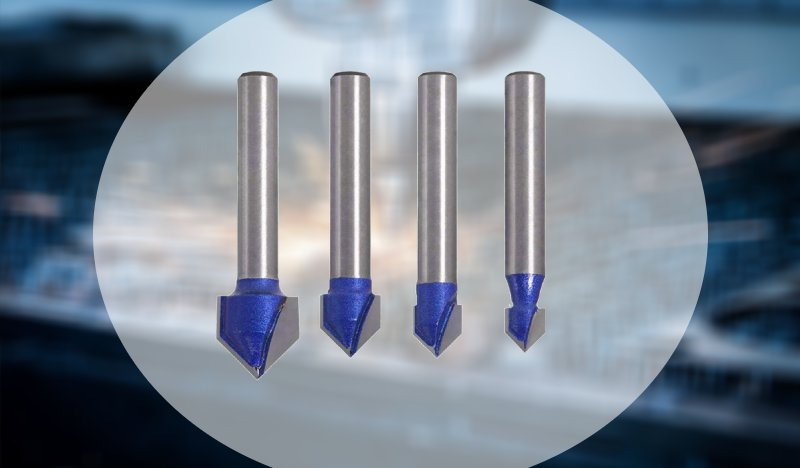 Best Router Bit For Cutting Letters