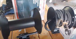 How to Hook UP Welding Lead Reels