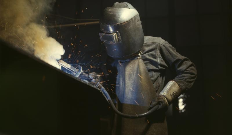 What is The Easiest Type of Welding to Learn