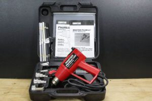 Master Appliance ProHeat Series Plastic Welding Kit