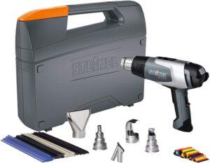 Steinel Welding Heat Gun Kit