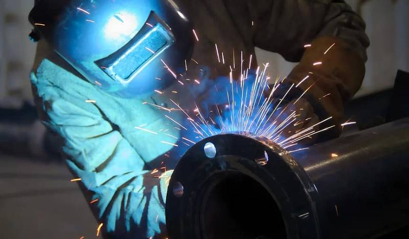 What Are The 4 Types of Welding