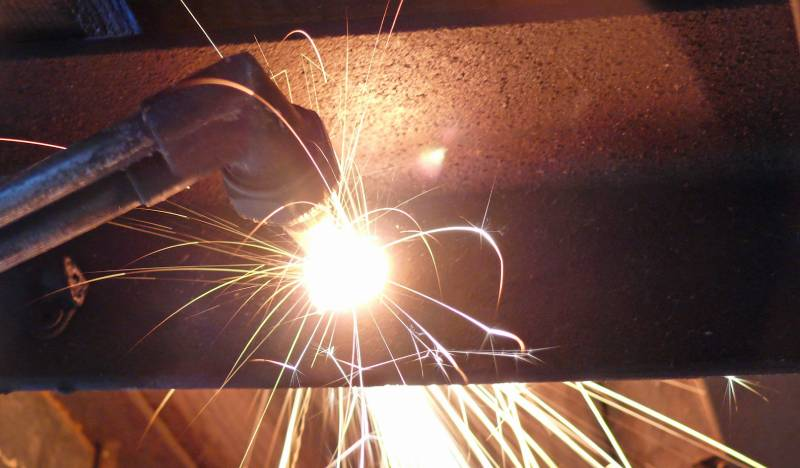 How To Use Oxy Acetylene Torch