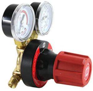 SÜA Oxygen & Acetylene Regulators V350 Combo