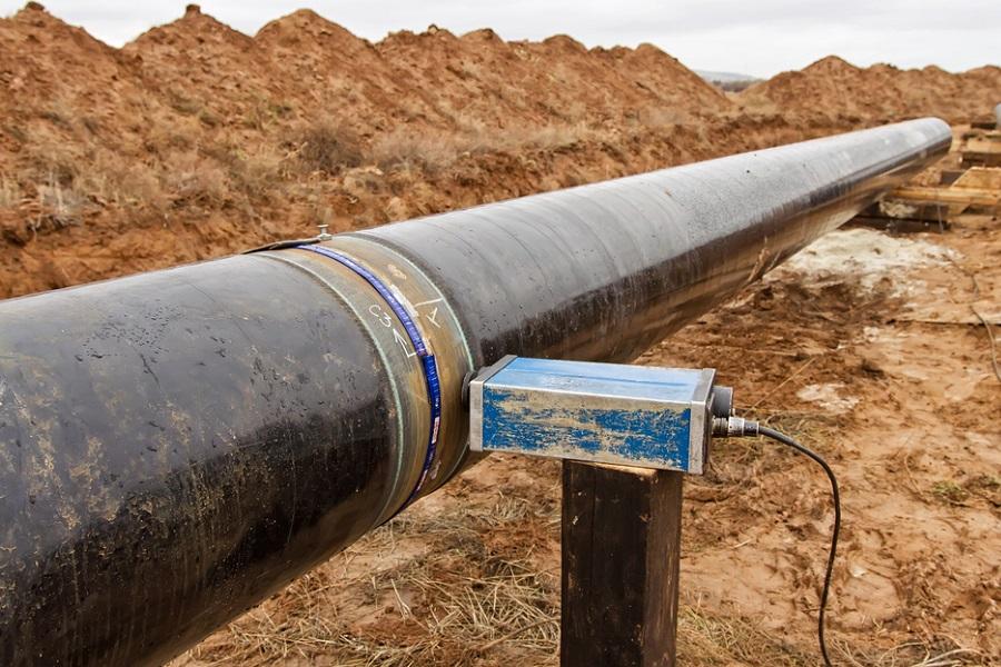 best pipeline welder