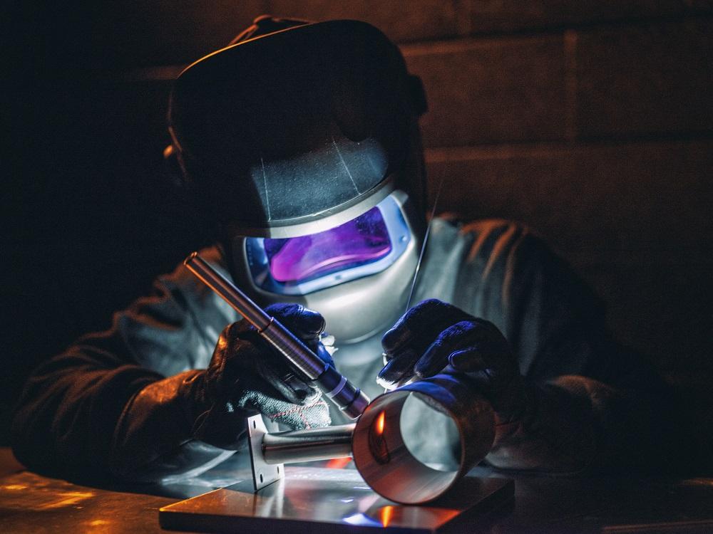 Best 3M Speedglas Welding Helmet