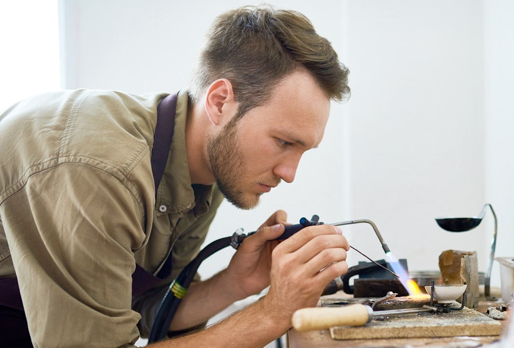 How Welding Cause Damages to the Eyes