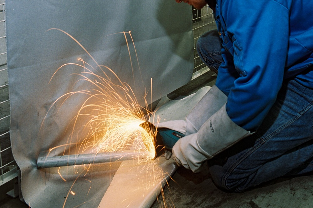 What to Look for Before Buying Welding Blanket