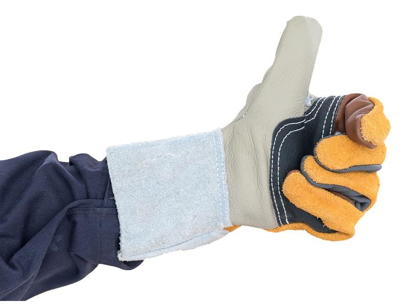 Benefits of Welding Gloves
