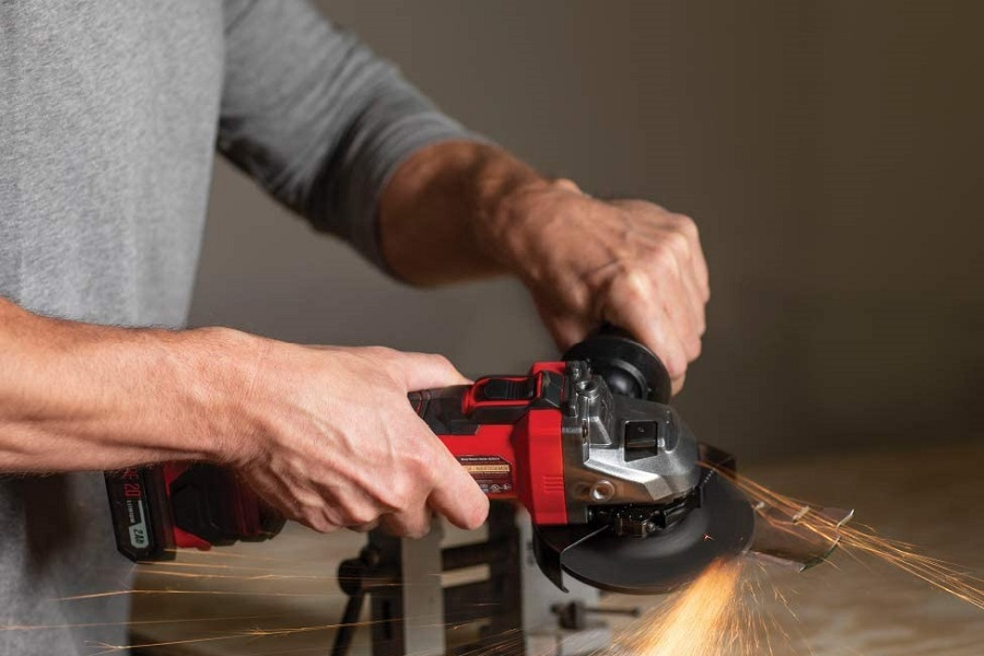 Best Cordless Angle Grinders