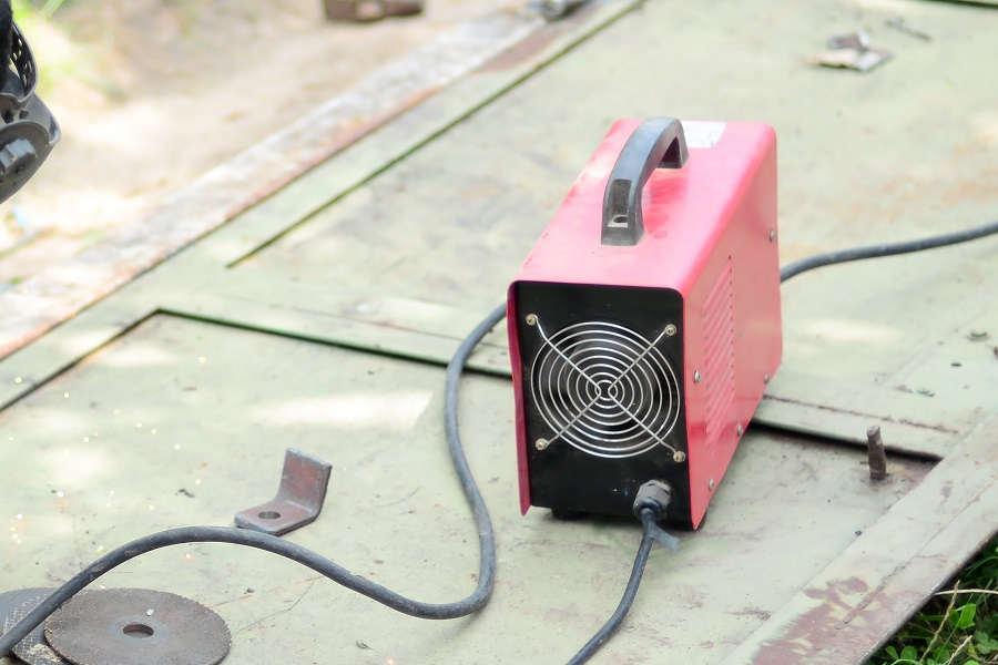 Best Welder Buying Guide for Home Use