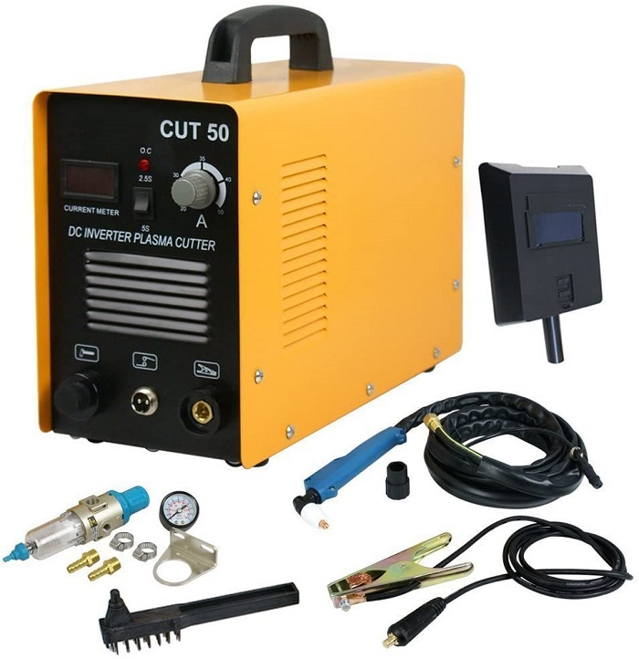 Best Budget Plasma Cutter Buying Guide